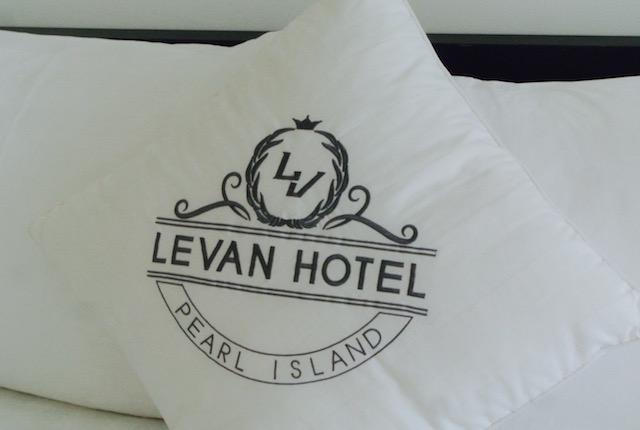 ビーチ目前、観光の拠点、最高、レバンホテル、フーコック