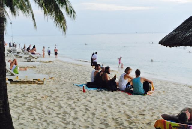 CNN、世界の美しいビーチ100、ベトナム、秘境