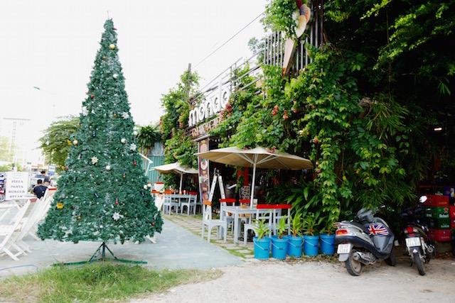 フーコック島、一番美味しい、イタリアンレストラン、モンド、ジェラート&カフェ