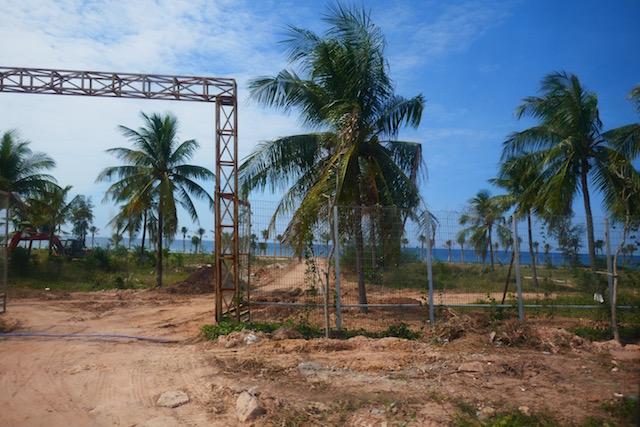 今大注目、ビーチリゾート、ベトナム、フーコック島、行き方