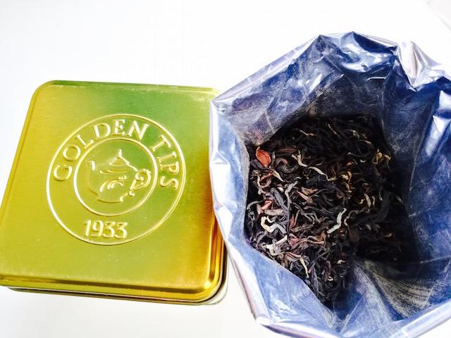 ウーロン茶、概念覆す、インド、紅茶ブランド、ゴールデンティップス