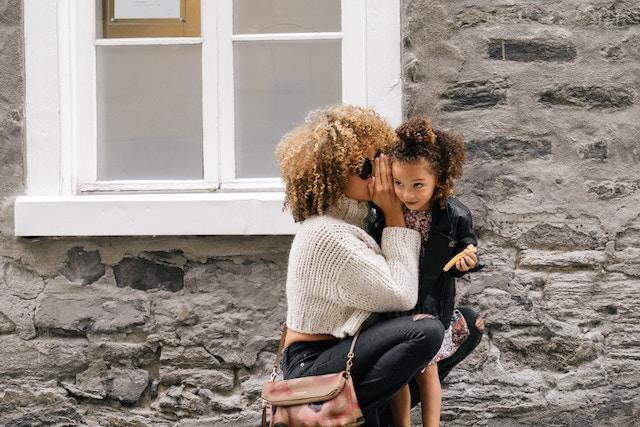 こんな母親でいいのか、ほとんどのママ、罪悪感、感じる