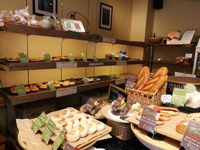 グルテンフリー、田んぼのパン工房 、米魂、戸越銀座