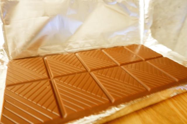 フランス仕込み、有機チョコレート、ビオ イヴォリア