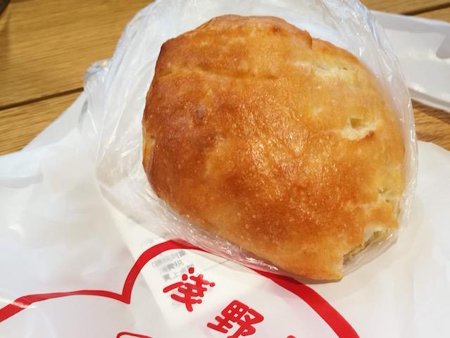 軽井沢発祥、パン屋、ブランジェリー アサノヤ、アトレ品川