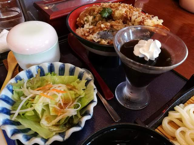 伊勢崎、うどん、蕎麦、美味しい、こんぴらうどん、なかだ
