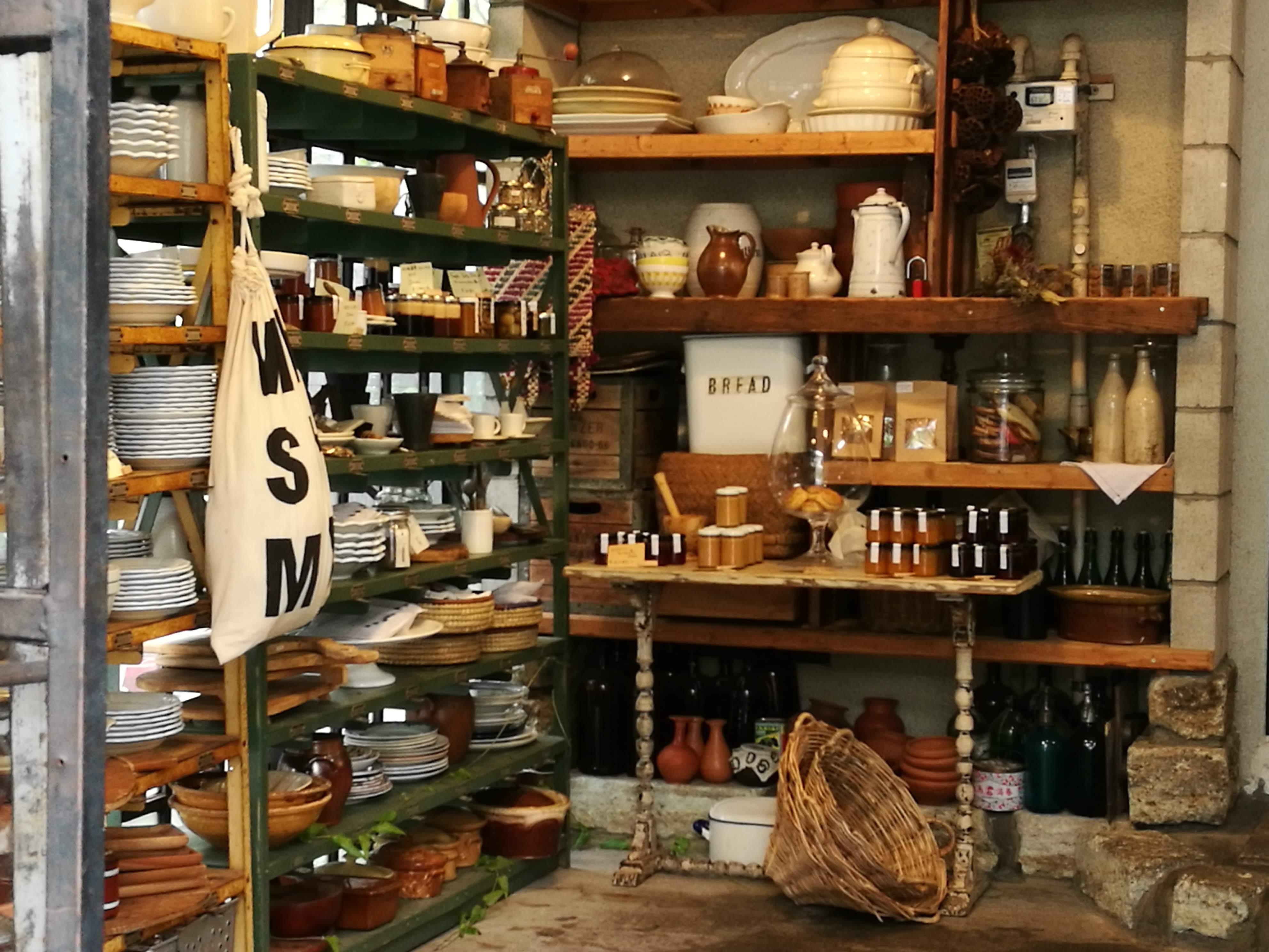 イタリア人オーナー、お洒落レストラン、ラ・ヴィア・ラ・カンパーニュ、中目黒