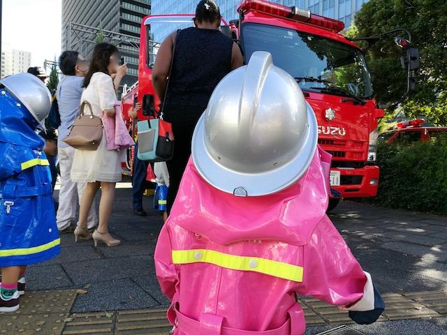 第31回、しながわ夢さん橋、2018、イベント、たくさん