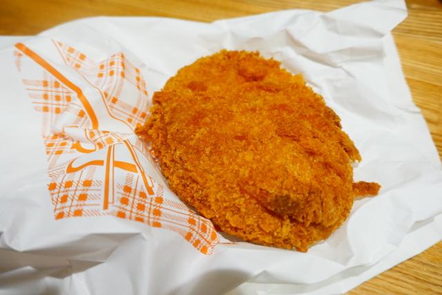 毎日飽きない、お惣菜屋、肉の伊吾田、中延スキップロード