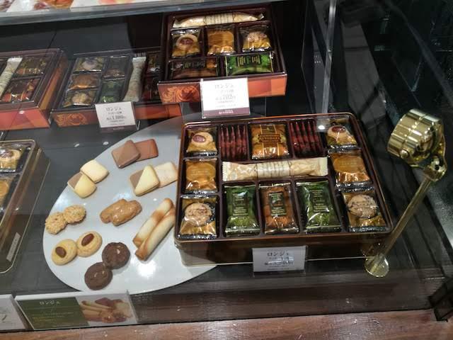 本当に美味しい、ケーキ屋、ロイスダール、ウィング高輪