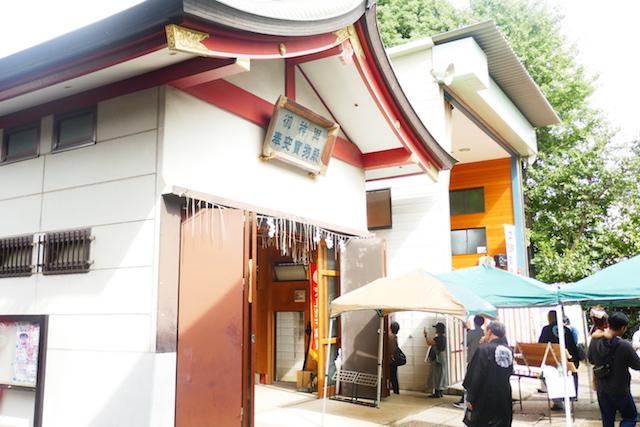 昔から伝わる、赤ちゃん、日本伝統行事、一心泣き相撲、大崎