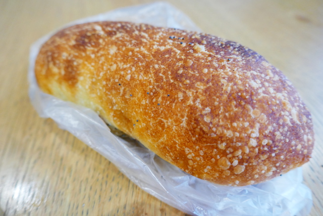 毎日通う、目黒、中目黒、人気のパン屋、ジャンティーユ