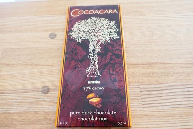 レア、ポーランド産、チョコレート、テラヴィータ、ココアカラ