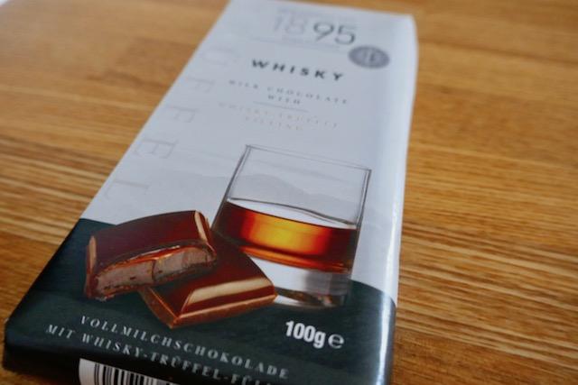 ドイツ、老舗、チョコブランド、ワインリッヒ、お酒シリーズ