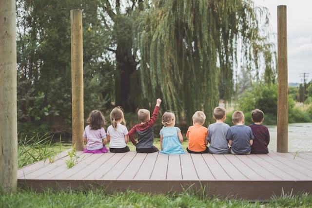 幼稚園入園まで、ママと子ども、やること、7