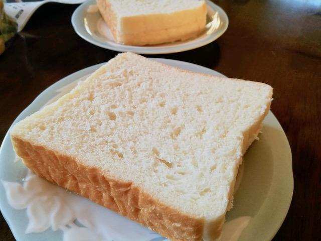 今話題、高級クリーミー、食パン専門店、ラ・パン、戸越銀座
