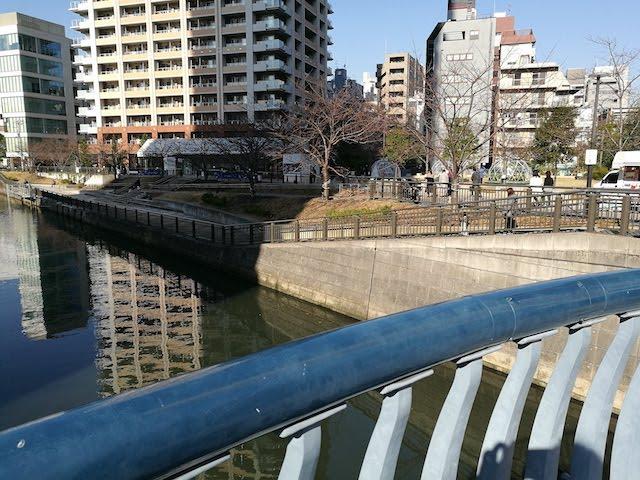 冬のお花見スポット、目黒川、おしゃれ、ドームテント