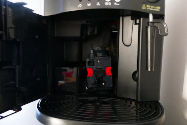 自宅、デロンギ、コーヒーを嗜む、自分の時間、すすめ