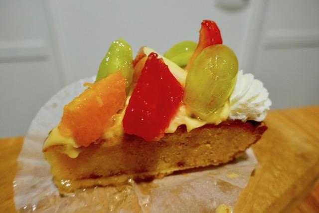 美味しいケーキ、ゆったり、おやつなひととき、やつどき、戸越公園駅