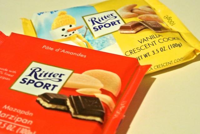 お土産、ドイツ、チョコレート、10選