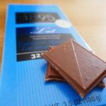ドイツの名門、ワインリッヒ、お手軽、チョコレート