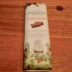 スペイン最古、チョコレートメーカー、シモンコール、粋なお土産