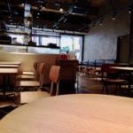 二度見、お洒落カフェ、エチュード モンズカフェ、戸越銀座