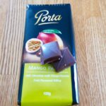 トロピカルフルーツ、ジューシー、チョコレート、ポルタ