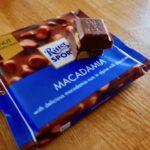 正方形、チョコレート、ドイツ、リッタースポーツ