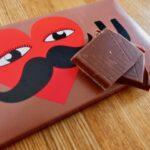 食べてうれしい、贈って楽しい、フライングタイガー、チョコレート