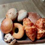 成城石井、6種のパン、お得、バラエティーセット